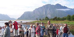 Weltenbummler_Gruppenreise_Norwegen_Reisegruppe_Lofoten
